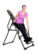 Teeter Hangups EP550 Inversion Table