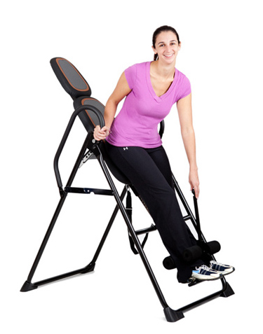 Healthy Back Institute Inversion Table